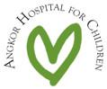 logo of Angkor Hospital for Children