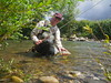 """Pêche de la truite au toc aux appâts naturels dans les Pyrénées © Lionel ARMAND • <a style=""""font-size:0.8em;"""" href=""""http://www.flickr.com/photos/49881551@N02/5221479780/"""" target=""""_blank"""">View on Flickr</a>"""