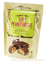 Trader Joe's Soft Peanut Brittle