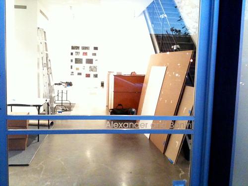 Alexander Bonin Gallery