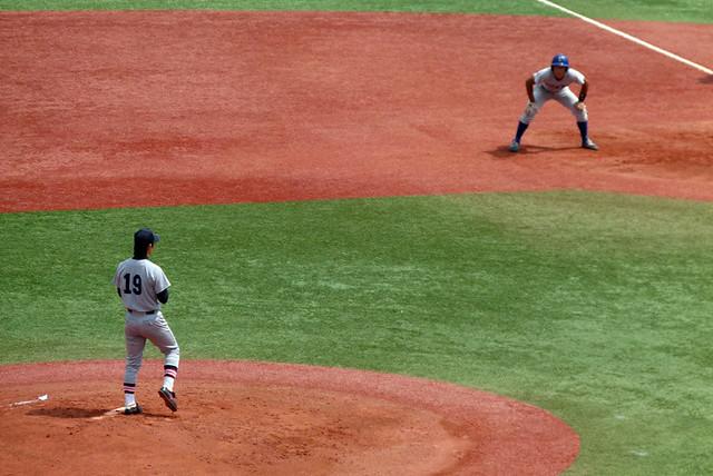 100910_111540_六大学野球_慶応VS東大