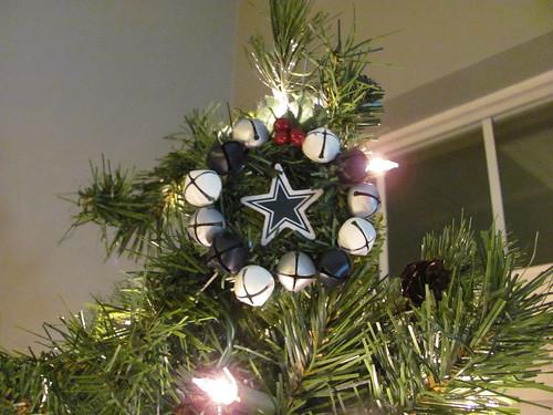 Cowboy Christmas Decor Decorations