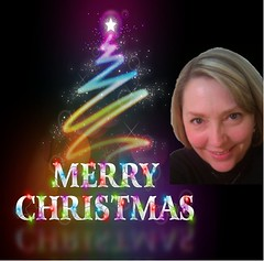 Merry Christmas from Cathy Jo!!