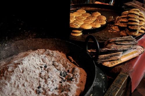 City Food - Nankhatai, Around Town