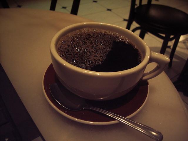danny's coffee