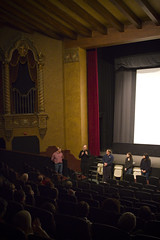 "2010 ""Gearing Up"" Movie Screening"