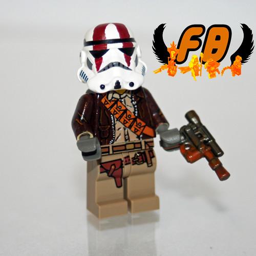 Stormtrooper X - Smuggler