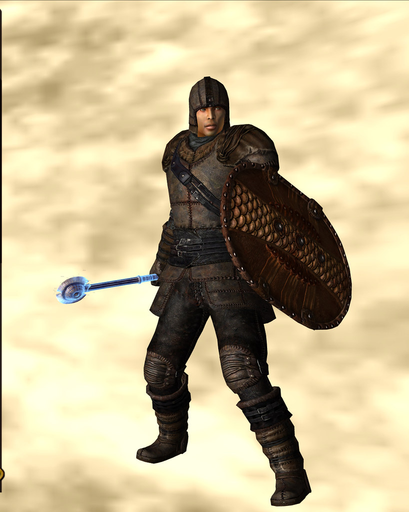 leather armor 10