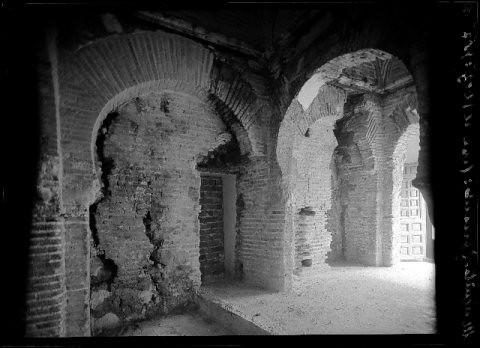 Mezquita de Tornerías, Junta de Comunidades de Castilla-La Mancha, Fondo Rodríguez,  09