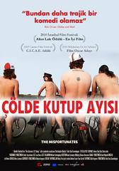 Çölde Kutup Ayısı - The Misfortunates (2011)