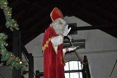 Nikolausfahrt am 11.12.2010