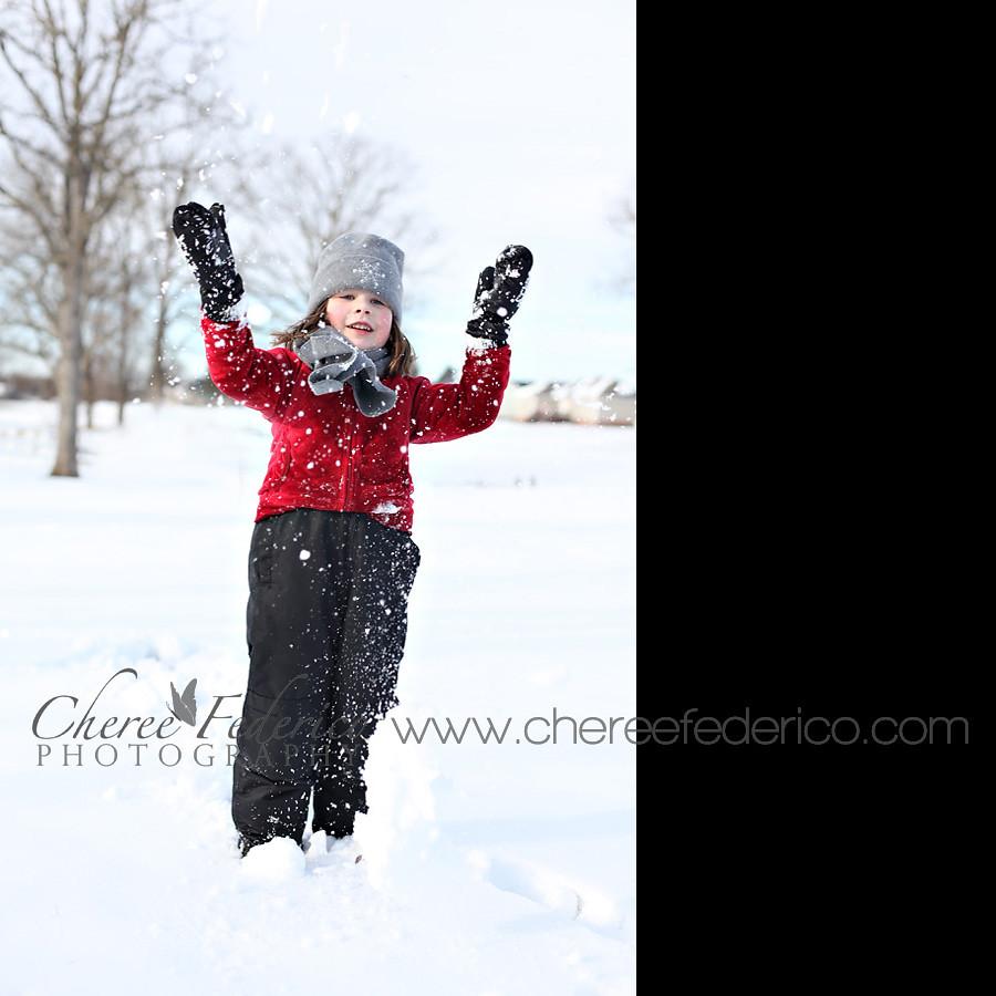 Snow Promo
