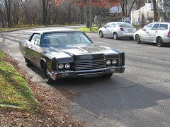 1970 Lincoln Continental,  former style (1970 Lincoln Continental) Tags: auto old usa baby black hot sexy ford car america sedan vintage dark town 1971 gangster big scary rat automobile long ride ultimate antique sinister fat awesome badass ghost extreme rad vinyl engine evil continental gas mob wicked hardcore american killer beat lincoln huge 70s rod killa moons 1970 1970s forsaken towncar heavy sick ghostly mobster powerful derelict lowrider gangsta tinted lowered v8 uber mafia phat guzzler totally apocalyptic ratrod bitchin 460 monolithic cadaveric babymoons