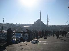 Istanbul, Skopje & Sofia LPO tour Dec 10 034