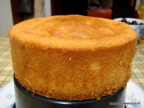 20101213 Sponge Cake-2 _21