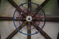 2010_0512 802.. Chandalier (riffsyphon1024) Tags: light castle circle nikon pattern tn tennessee spoke may medieval renfaire renaissancefestival renfair renaissance triune 2010 chandalier gwynn tennesseerenaissancefestival tnrf williamsoncounty tennesseerenaissancefair castlegwynn d3000 may2010 nikond3000 castlegywnn