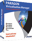paragon virtualization manager 2010