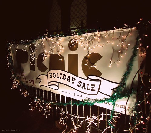Picnic Holiday Sale