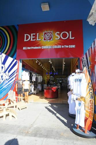 Del Sol Venice Beach