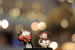 HO HO HO MERRY CHRISTMAS!!!!! (avenue207) Tags: santa christmas snowman explored