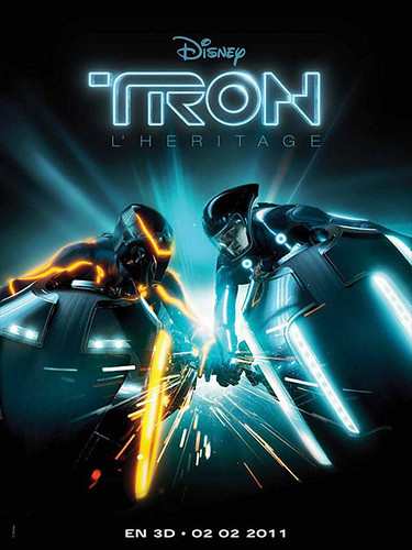 Tron-Legacy-French-Movie-Poster