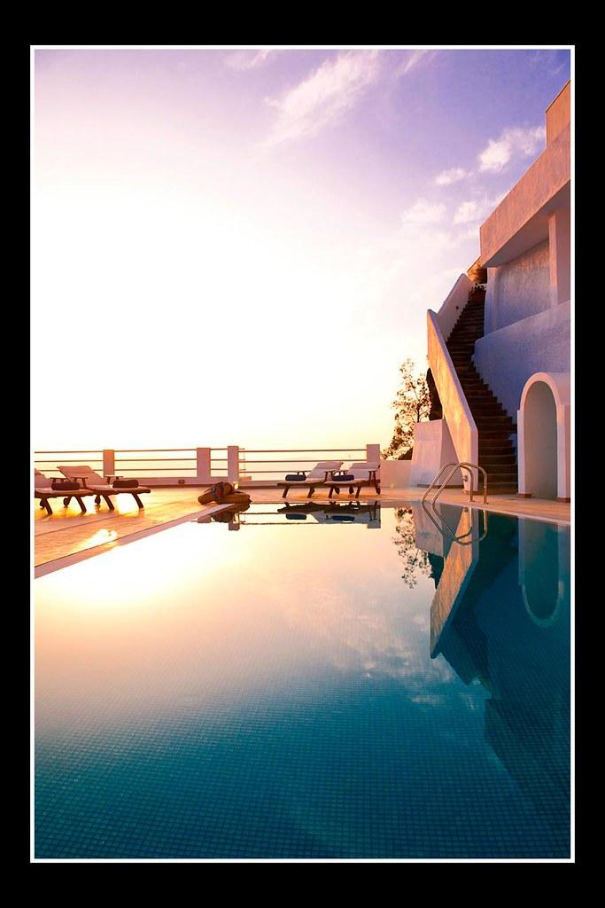 Adamant Suites | Santorini