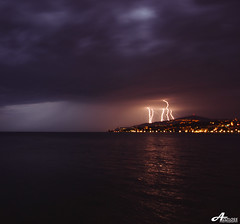 Bad Day.. (ZiZLoSs) Tags: canon eos switzerland sigma lightning 1020mm aziz montreux sigma1020mm abdulaziz  450d zizloss  canoneos450d 3aziz almanie abdulazizalmanie httpzizlosscom