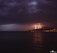Bad Day.. (ZiZLoSs) Tags: canon eos switzerland sigma lightning 1020mm aziz montreux sigma1020mm abdulaziz  450d zizloss  canoneos450d 3aziz almanie abdulazizalmanie httpzizlosscom
