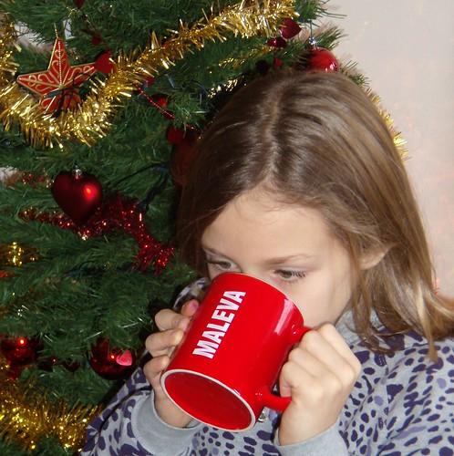 Maleva gadget: mug