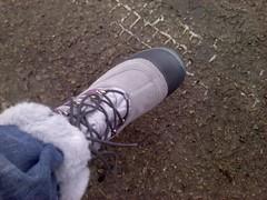 Columbia Slopeside Omni Heat Boots