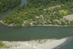 PNG from Above (The PNG Scotts) Tags: png papuanewguinea sil lae