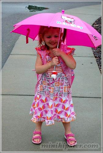 Gracie... MiniHipster.com: kids street fashion (mini hipster .com)
