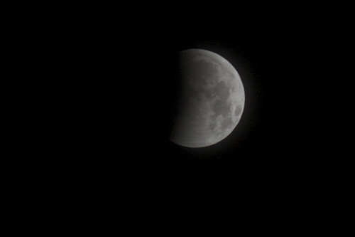 December 21st Lunar Eclipse