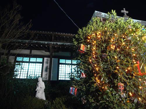 クリスマス@親愛幼稚園(奈良基督教会)-12