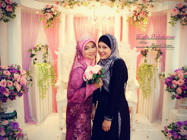 wedding Aliza