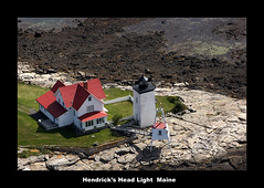 Hendrick's Head Light (edearmitt) Tags: lighthouses photographer lighthouselovers sony maine cameras alpha asony llovemypic