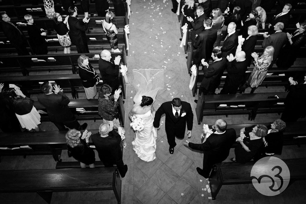 Liz & Jon, wedding