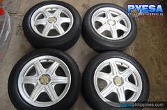 Mitsubishi Lancer Wheels