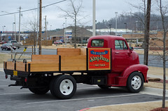 48' Chevy Truck! (Terry-B) Tags: red truck chevy nikond7000