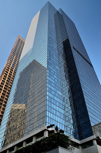 One California Plaza (North Tower)