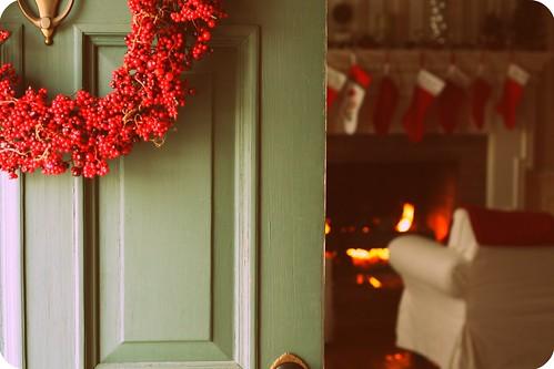 christmasdoor