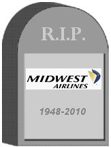 Midwest Tombstone