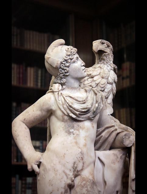 Ganymede, Roman, 2c AD