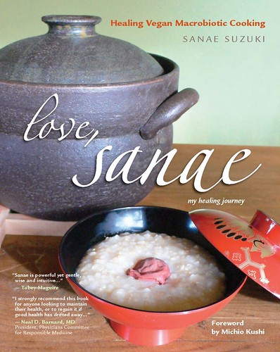 Love, Sanae front cover small