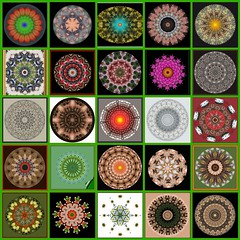 fdsflickrtoys mosaic kaleidoscopes