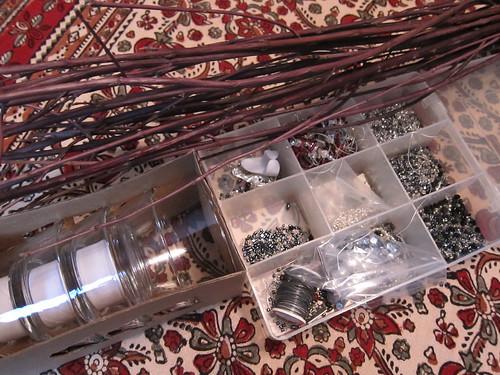Iron Craft Challenge 1 Supplies