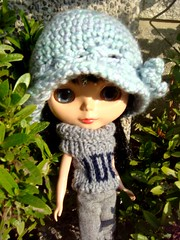 blythe celebrates Taiwan build 100 years new sweater