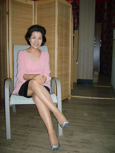 Korean mature