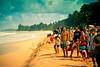 Spectator Sport (Dezign Horizon) Tags: ocean beach water hawaii sand surf waves oahu surfing northshore surfers surfboards pipeline surfphotography