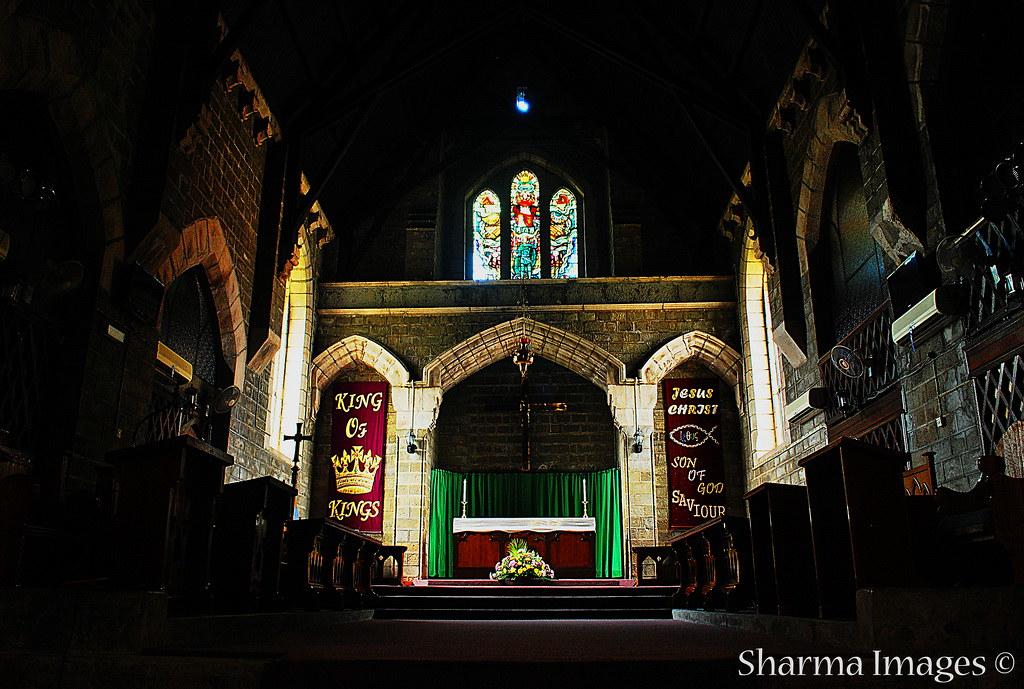 Saint Michael Sandakan